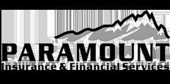 Paramount Insurance logo